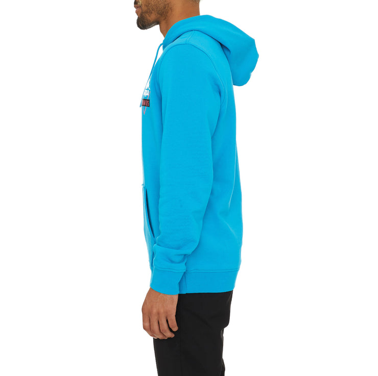 Authentic Oracabessa Hoodie - Blue