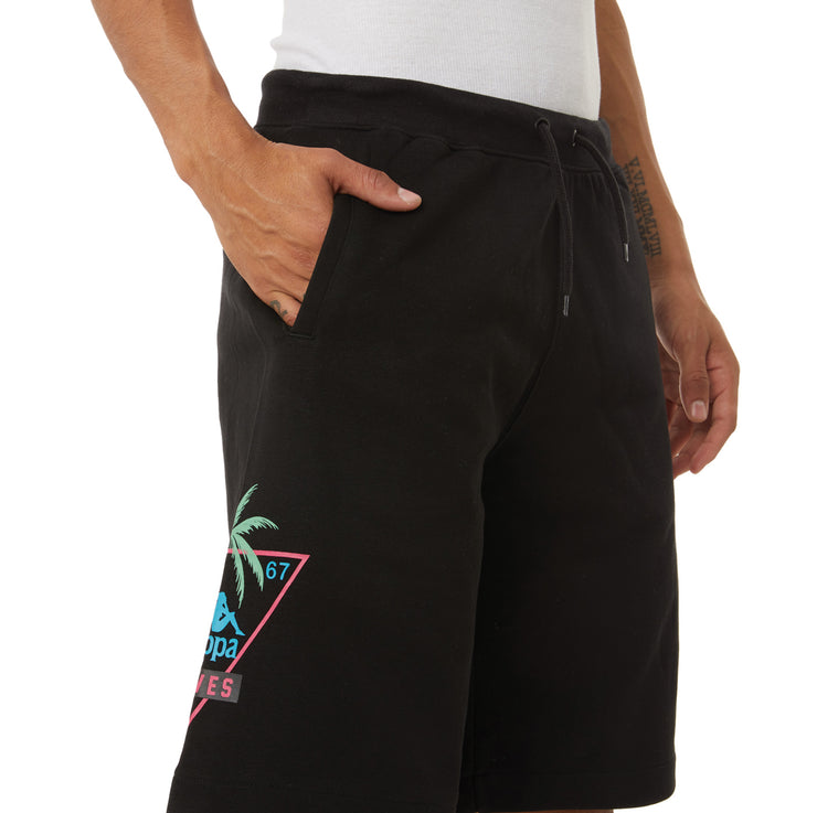 Authentic Falmouth Shorts - Black