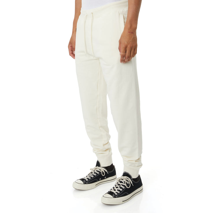 Authentic Maggotty Sweatpants - Cream