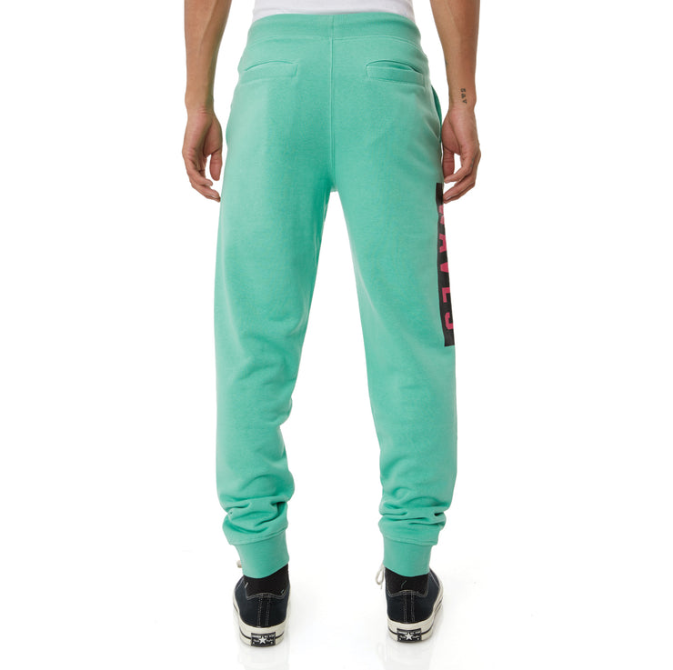 Authentic Maggotty Sweatpants - Green
