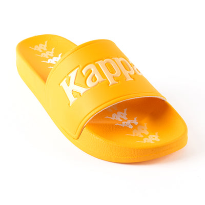 222 Banda Adam 17 Slides - Orange Beige