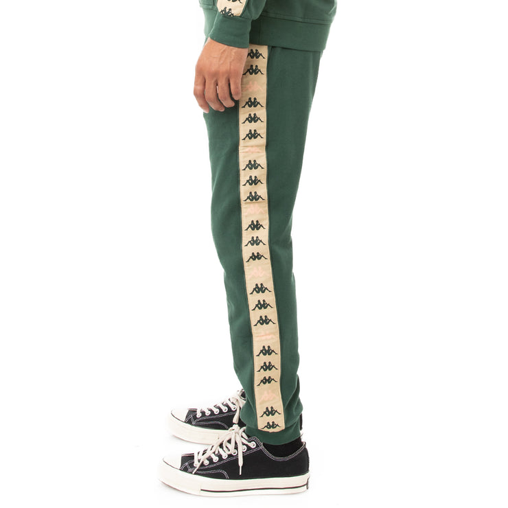 222 Banda Alanz 3 Sweatpants - Green