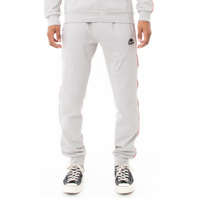 222 Banda Alanz 3 Sweatpants - Grey