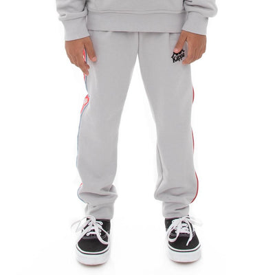 Kids 222 Banda Alanz 3 Sweatpants - Grey