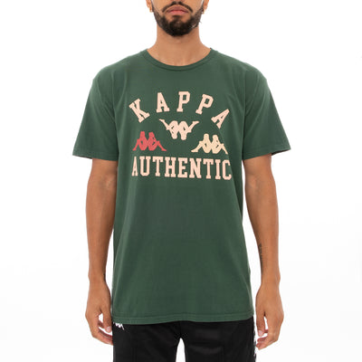 Authentic Kastro T-Shirt - Green