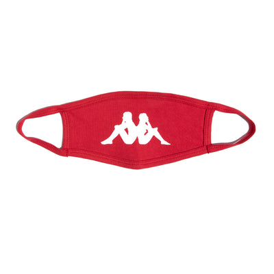 Authentic Wisp Face Mask - Red