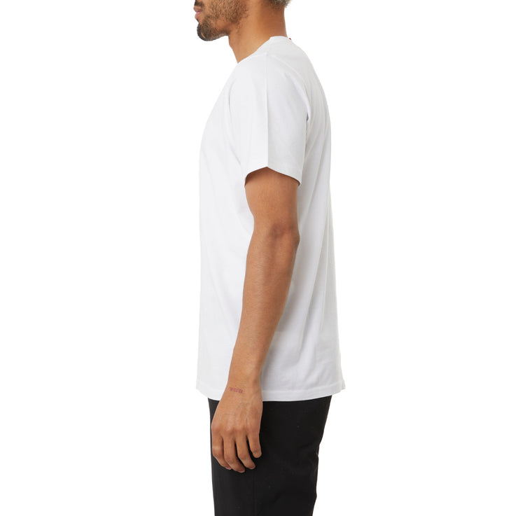Authentic Abington T-Shirt - White