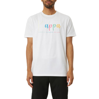Authentic Kencot T-Shirt - White