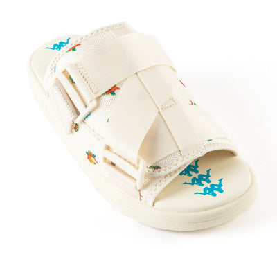 222 Banda Degana Sandals - Cream