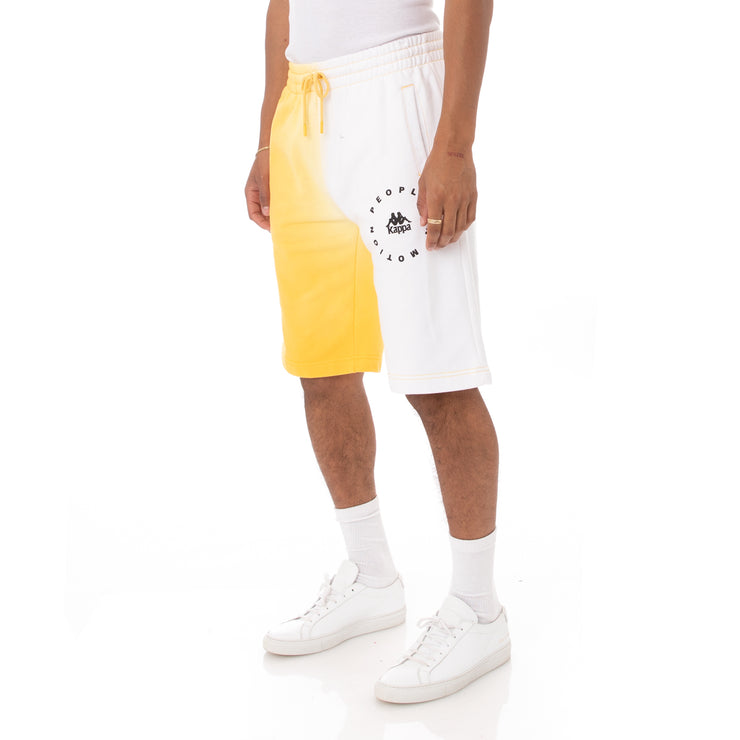 Authentic Berrie Shorts - Yellow White