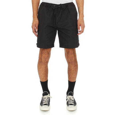 Authentic Dalvey Shorts - Black