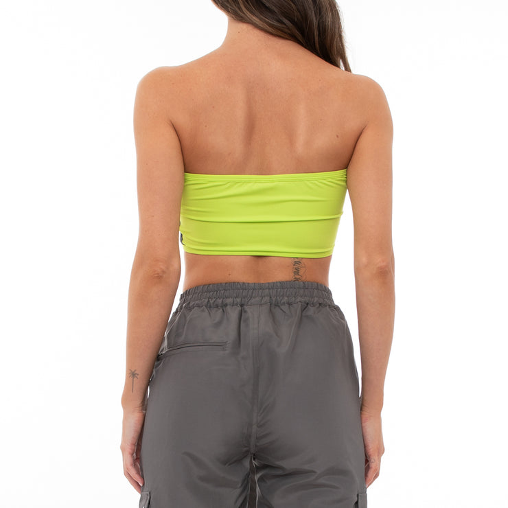Authentic Shadow Samer Bandeau - Lime
