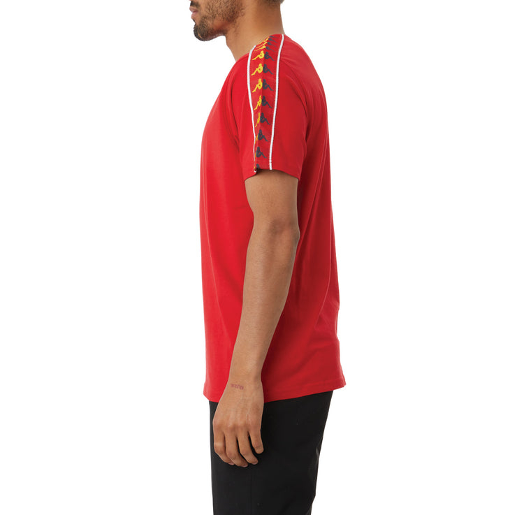 Authentic Bendoc T-Shirt - Red