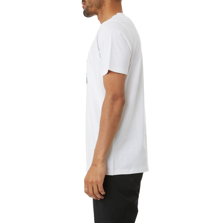 Authentic Paddys T-Shirt - White