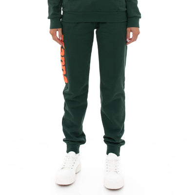 222 Banda Breat Sweatpants - Green