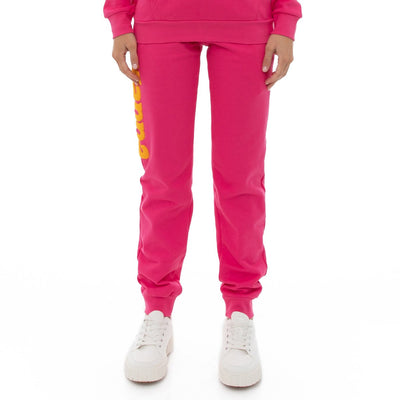 222 Banda Breat Sweatpants - Pink