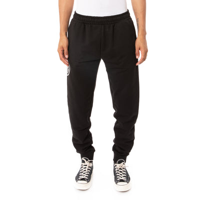 Authentic Pop Paldi Sweatpants - Black White