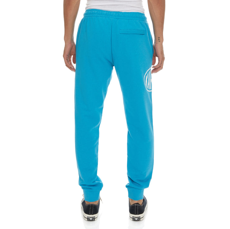 Authentic Pop Paldi Sweatpants - Sea White