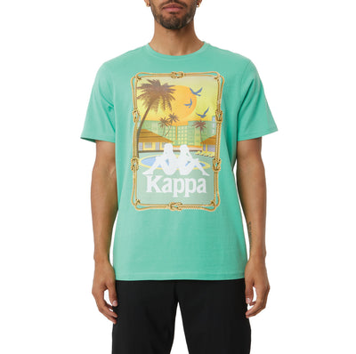 Authentic Cattawood T-Shirt - Green