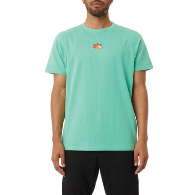 Authentic Molynes T-Shirt - Green