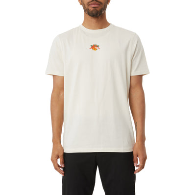 Authentic Molynes T-Shirt - Cream