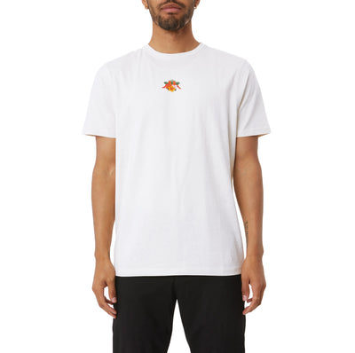 Authentic Molynes T-Shirt - White
