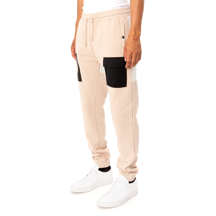 Authentic HB Pelsin Sweatpants - Beige Sand