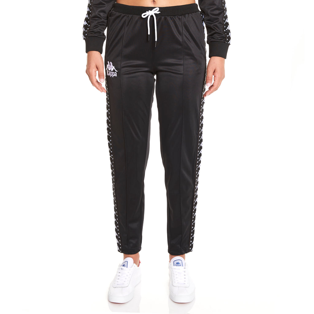 582d887b36 Authentic Amwor Black Trackpant