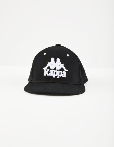 Authentic Bzadem Cap - Black White