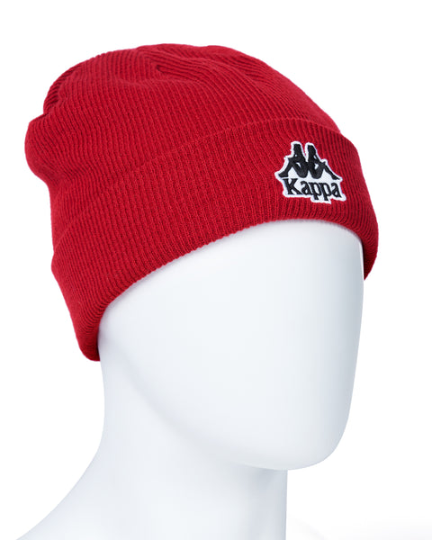 Authentic Aysnes Red Dk Hat