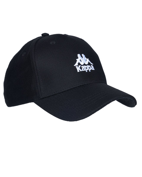 Authentic Bzaftan Black White Cap