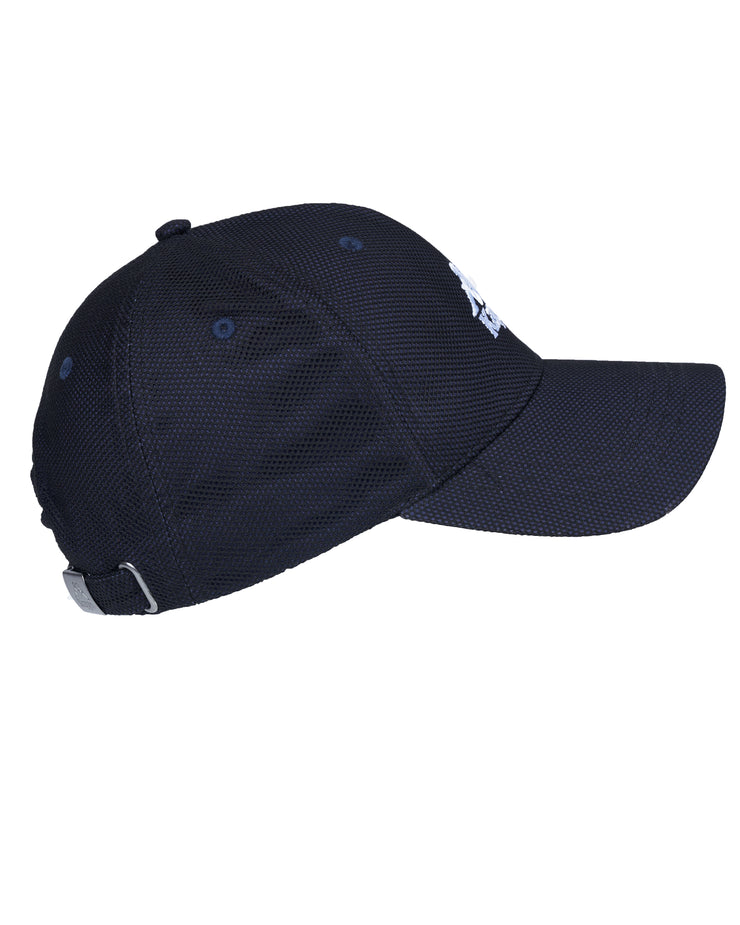 Authentic Aonroe Blue Greystone Cap