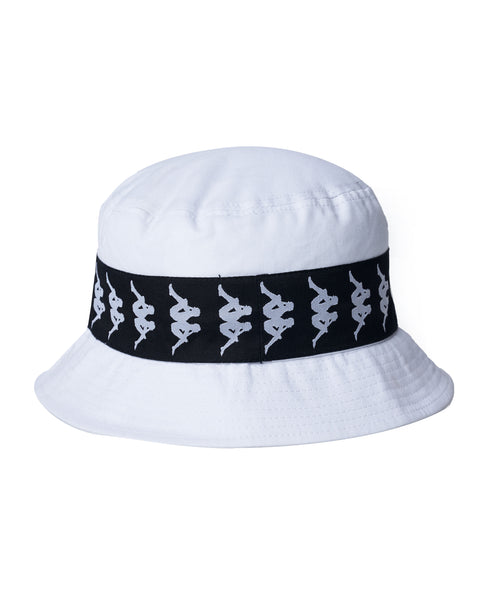 222 Banda Bzahlab White Black Hat