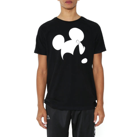 Authentic Alvar Disney Black T-Shirt