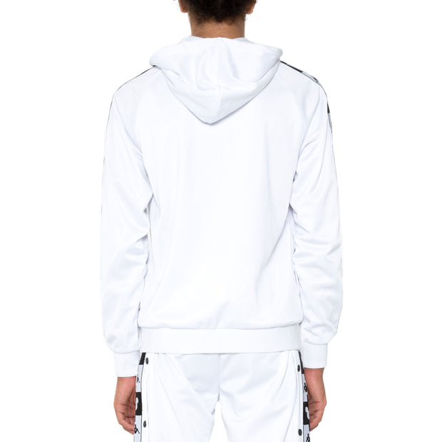 Kappa Authentic Ander Disney White Track Jacket