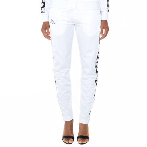 Kappa Authentic Anthony Disney White Trackpants