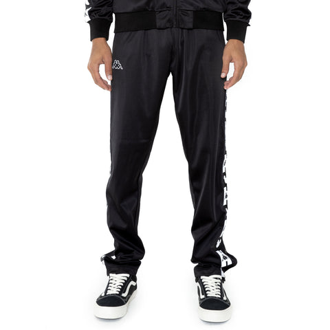 Authentic Anthony Disney Black Trackpants