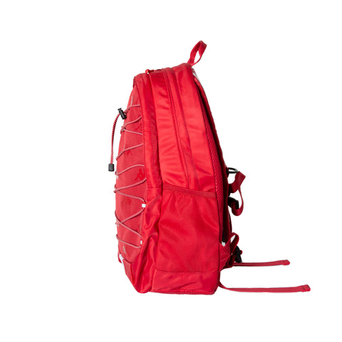 222 Banda Astar Red Dk White Premium Backpack