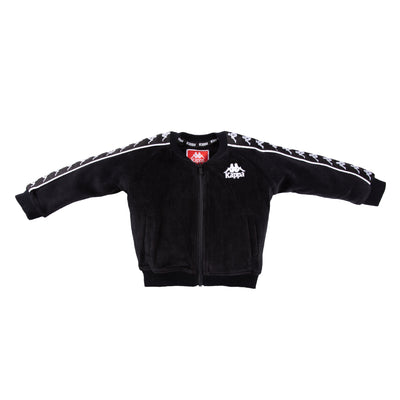 Infants Authentic 222 Banda Benetti Jacket Black White