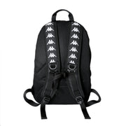 222 Banda Astar Black Backpack