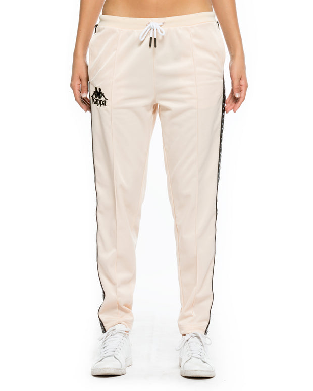 Authentic Amwor Peach Trackpant - Front