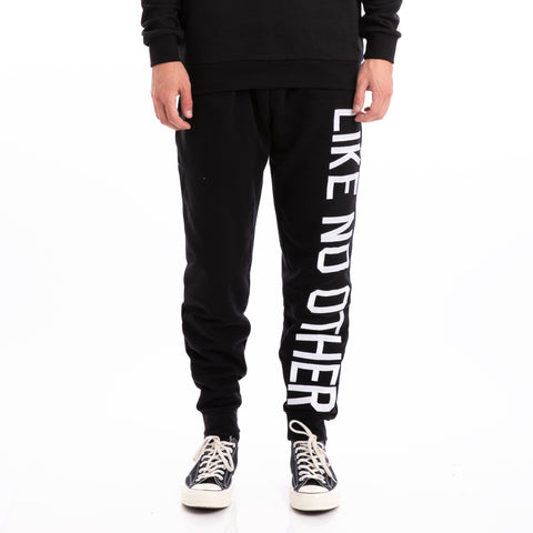 Kappa Authentic Bartuc Black Sweatpants