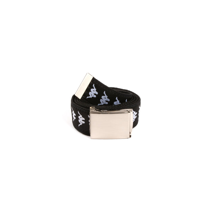 222 Banda Placketbelt 3.5 - Black White