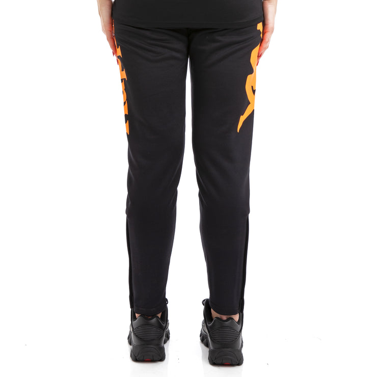 1be7631ed2 Kappa Kalcio Bigily Black Orange Trackpants – Kappa USA
