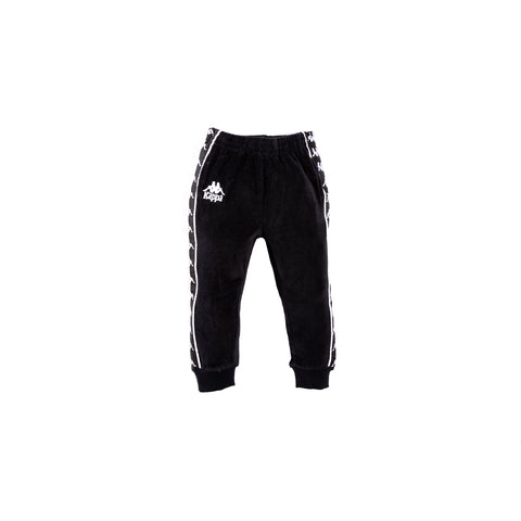 Infants Authentic 222 Banda Ayne Pants Black White