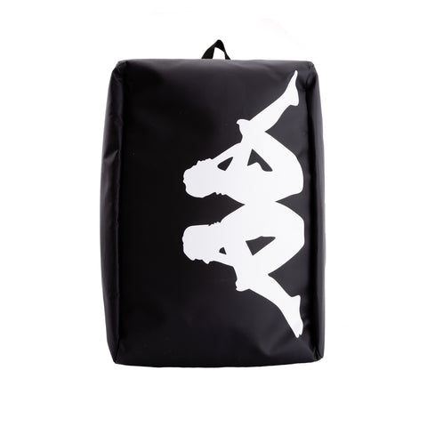 Authentic Asmer Black Backpack