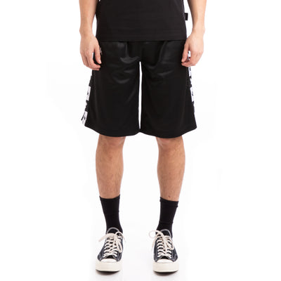 Authentic Arwell Disney Black White Shorts