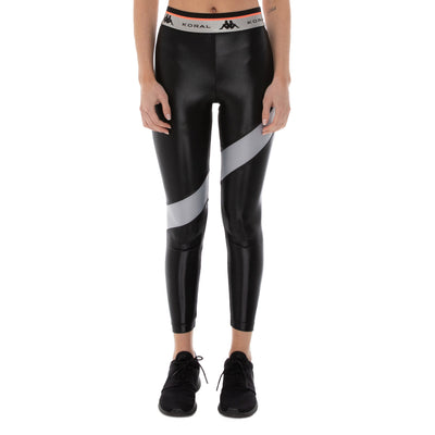 Koral x Kappa Aello High Rise Infinity Leggings