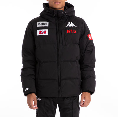 Authentic LA Baital Hooded Jacket