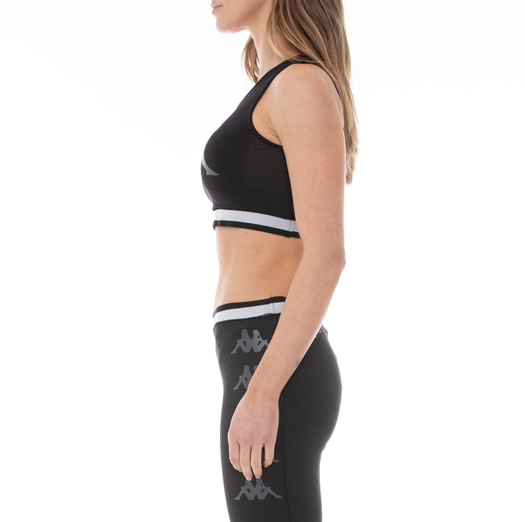 Kombat Bijay Active Crop Top